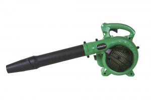 Hitachi RB24EAP 23.9cc Gas Powered Leaf Blower Review