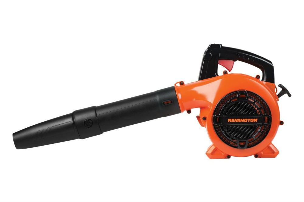 Remington RM125 Handheld Leaf Blower Review Top Cordless Leaf Blower