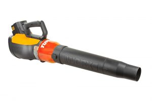 WORX TURBINE 56V Cordless Blower with Brushless Motor Review
